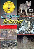 Rhino Calls Coyote Behavior DVD