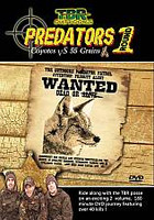 TBR Outdoors Predators Round 1Coyotes 55 Grains DVD
