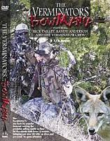 Verminator Verminators Bowmania DVD