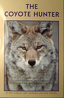 ELK Inc The Coyote Hunter Book