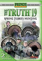 Primos The TRUTH 19 Spring Turkey Hunting DVD 40191