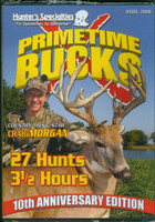 Hunters Specialties Primetime Bucks 10 20096