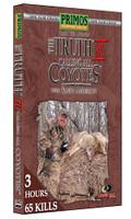 Primos Randy Anderson The Truth II Calling All Coyotes DVD 41021