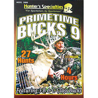 Hunters Specialties Primetime Bucks 9 20088