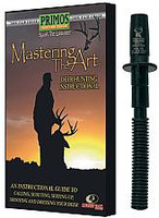 Primos Mastering The Art Deer Pack 753