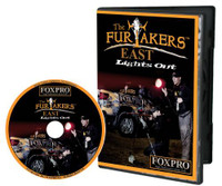 FOXPRO The Furtakers East Lights Out DVD