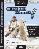 Predator Quest Quest for Coyotes II