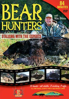 Bear Hunter: Stalking with the Experts  DVD SW9166