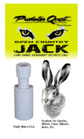 Predator Quest Open Country Predator Calls - Long Range Jackrabbit