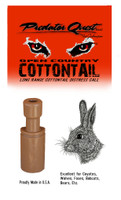 Predator Quest Open Country Predator Calls - Long Range Cottontail