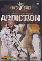 "Coyote Craze Vol 2  ""Feeding the Addiction"" DVD"