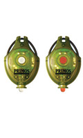 Primos  Mini Cap Light 2-Pack White & Green LED 62511