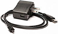 Tri-Tronics NIGHTRAZOR Wall Charger with USB Cable 5433110