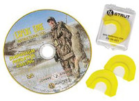 Johnny Stewart Expert Edge Predator Combo Pack DIA-4