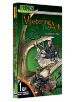 Primos Mastering The Art Deer Hunting DVD 44312