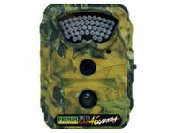 Primos Truth Cam 46 Ultra Infrared Game Camera 7.0 Megapixel Matrix Camo 63021 D