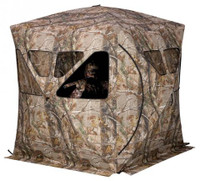 Hunters Specialties - Primetime Ground Blind - Realtree AP 05468