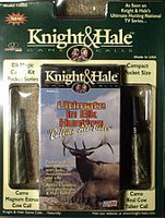 Knight and Hale Elk Magic Calling Kit KH5002