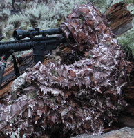 Predator Pursuit Leafy Suit Special Edition - Wicked Woods™  Pines, Timber, Mesquite, Shadows APC007PP