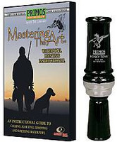 Primos Mastering The Art Goose Pack 877