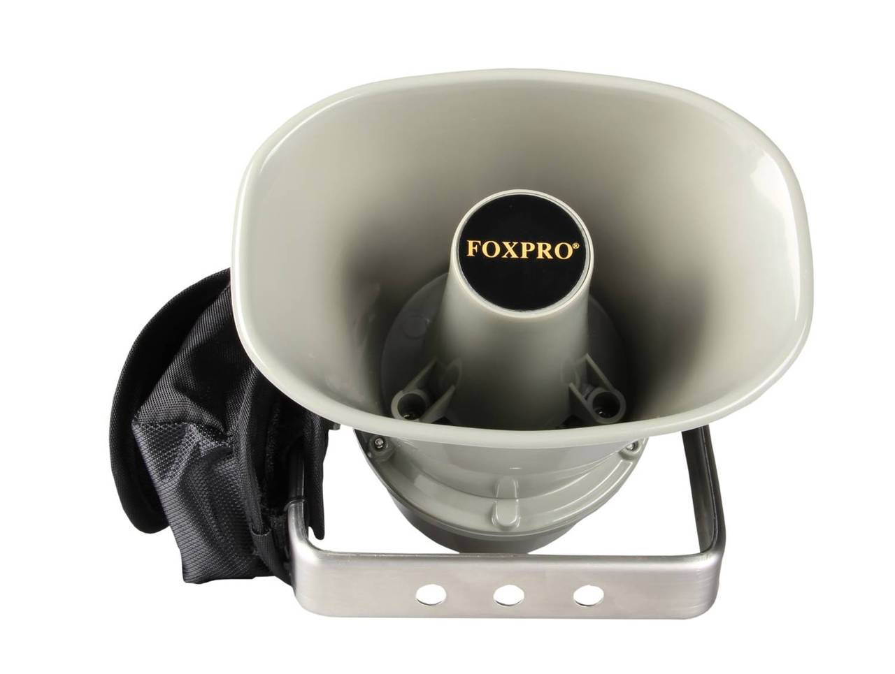 FOXPRO CS24C Front