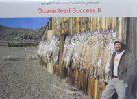Caging Bobcats Guaranteed Success II DVD