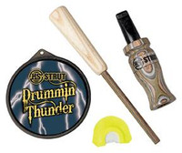 H.S. Strut Drummin Thunder Turkey Call Kit 07016 / 17