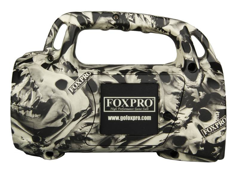 FOXPRO Fusion Back View