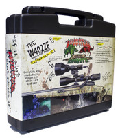 Wicked Lights™ W402ZF Rifleman Kit with GREEN LED for Predator & Hog Night Hunting