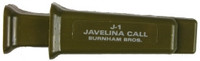 Burnham Brothers J1 Javelina Call