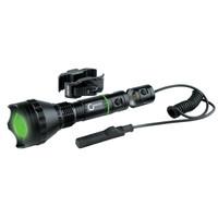 Nebo PROTEC GREEN LIGHT Adjustable Beam Green LED Light Kit 6008