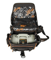 FOXPRO Large Electronic Caller Carry Bag