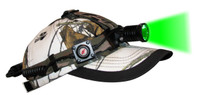 Night Eyes GREEN HEADLAMP KIT