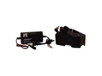 Lightforce Enforcer Clip-On Ni-Mh 12VDC 4.5 Ah Battery with Charger BPEF / LA144 / LA216