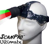 Wicked Hunting Lights ScanPro ULTIMATE Headlamp