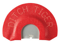 Johnny Stewart Ditch Tiger Diaphragm Call DIA-8