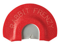 Johnny Stewart Rabbit Frenzy Diaphragm Call DIA-6