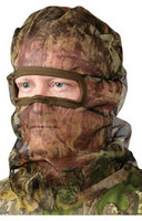 Flex Form II Mesh Camo Head Net-Mossy Oak® Break-Up® Infinity™ 07140