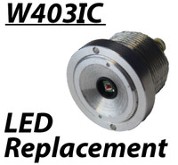 Wicked Hunting Lights W403-IC Replacement LED W403LED