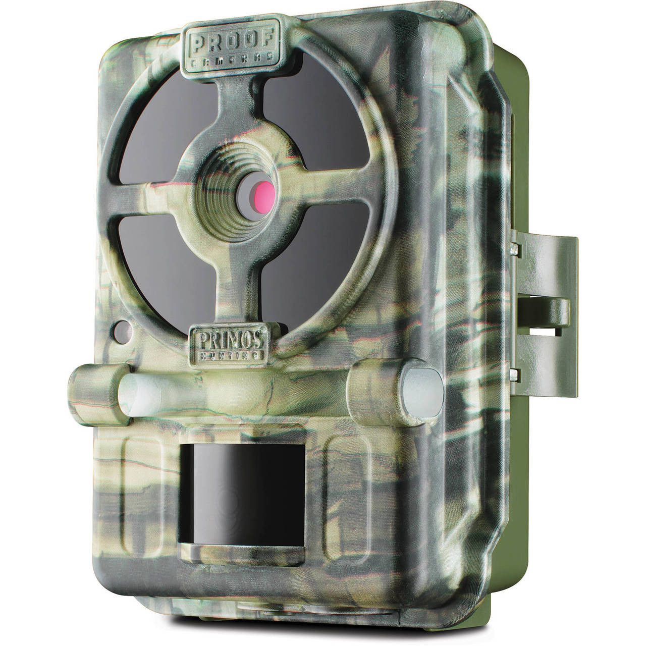 Primos Hunting 12MP Proof Cam 03, 12MP, Low Glow 63056