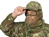 Flex Form II Net 3/4 Face Mask-Advantage Max-1® 05505