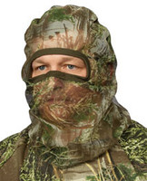 Flex Form II Mesh Camo Head Net-Advantage Max-1® 05500