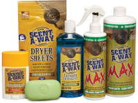 Hunters Specialties Scent-A-Way® Essentials Kit - Fresh Earth 01034