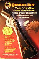 Quaker Boy The Moose Mate Call 73601