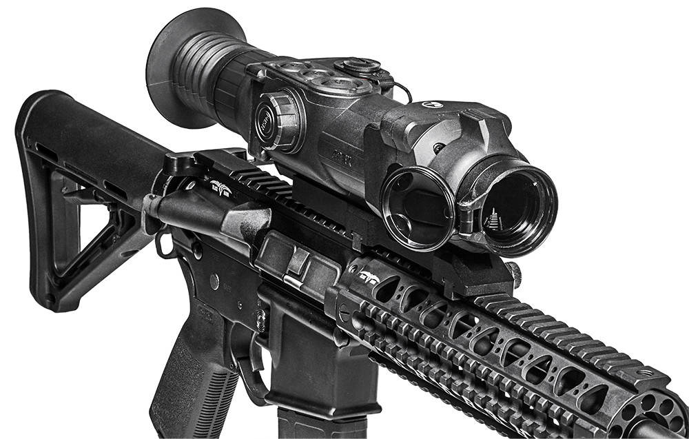 Pulsar Apex XD38A Thermal Rifle Scope PL76416