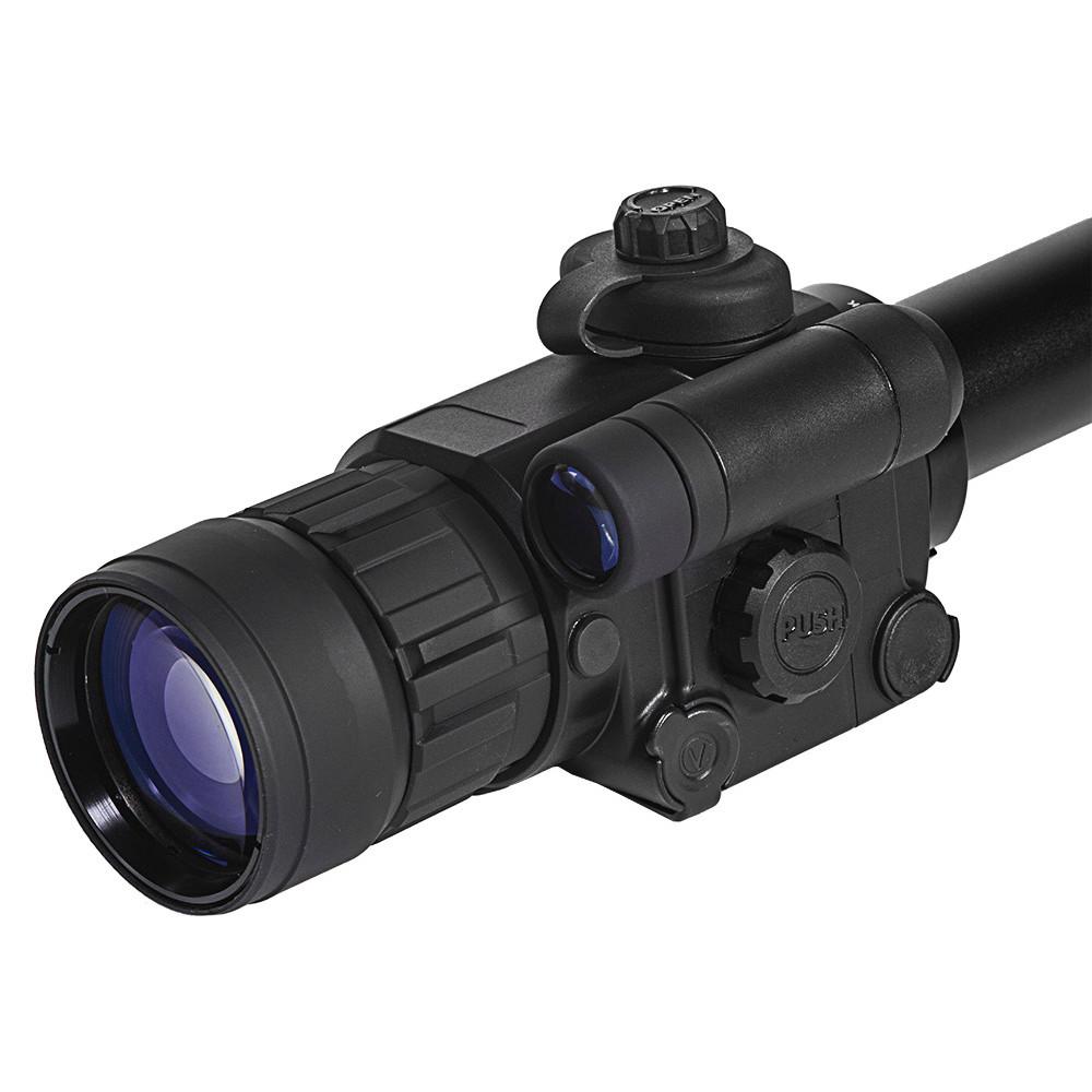 Sightmark Photon XT 4.6x42S Digital Night Vision Riflescope SM18008