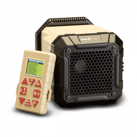 Johnny Stewart GS2 Grim Speaker Electronic Predator Caller PT6