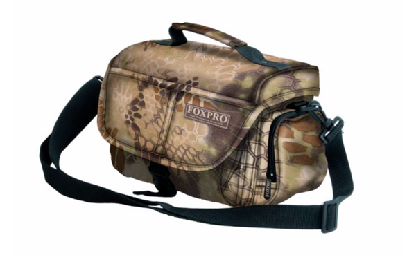 FOXPRO Kryptek Highlander Camo Carrying Case