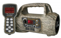 FOXPRO Firestorm FACTORY REFURB with 50 Custom Sounds in BRUSH Camo