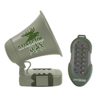 Johnny Stewart Attractor Max MOOSE Electric Call AMAX-M